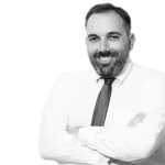 Javier Parra Digital Project Manager